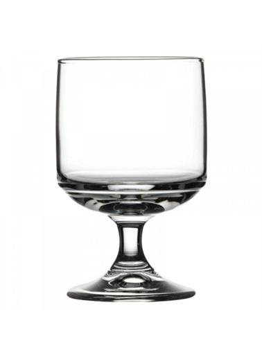 Paşabahçe Paşabahçe 44034 Şarap Bardağı 6'Lı Renkli